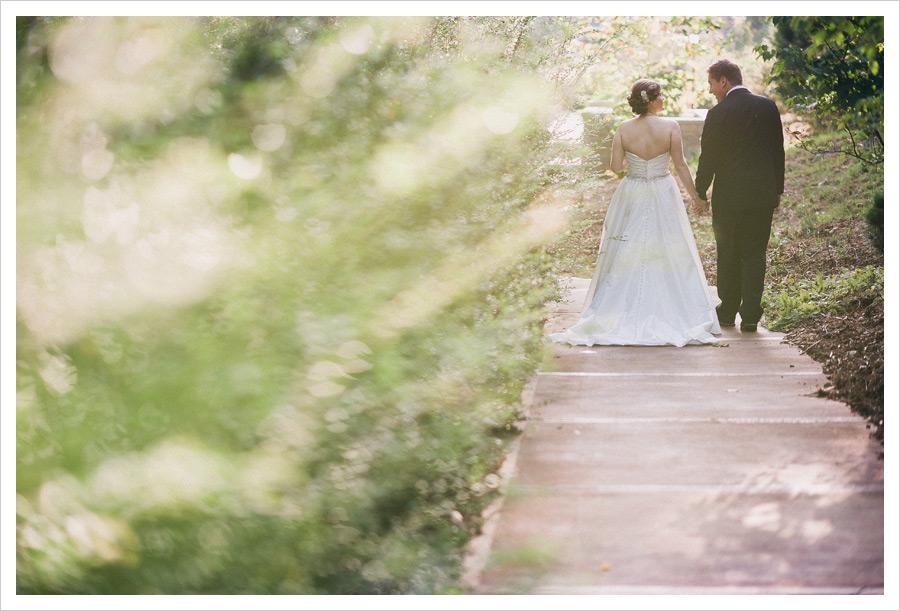 Athens Botanical Gardens Wedding Altmix Photography