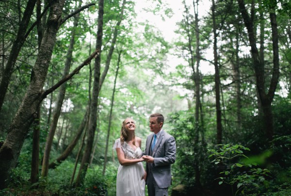 highlands nc wedding photography
